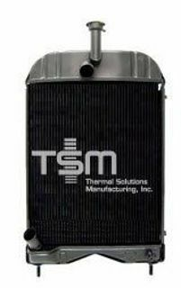 Picture of Massey Ferguson Radiator - Solder On Tank TR7888