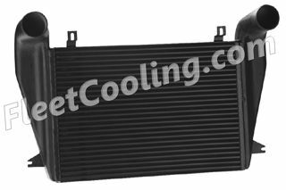 Picture of Freightliner Charge Air Cooler CA1101