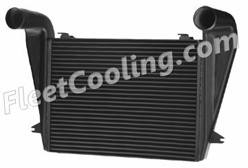 Picture of International Navistar Charge Air Cooler CA1102