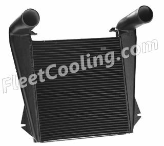 Picture of Peterbilt Charge Air Cooler CA1104