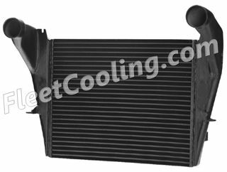 Picture of Mack Charge Air Cooler CA1109