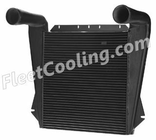 Picture of Peterbilt Charge Air Cooler CA1110