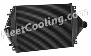 Picture of Volvo Charge Air Cooler CA1112