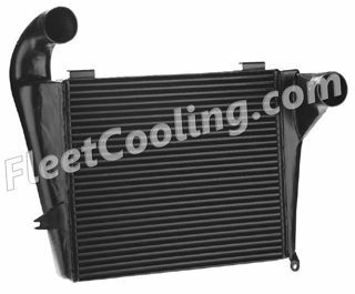 Picture of Freightliner Charge Air Cooler CA1143