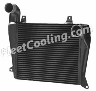 Picture of Freightliner Charge Air Cooler CA1144