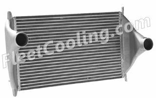 Picture of Freightliner Charge Air Cooler CA1148