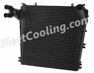Picture of Freightliner Charge Air Cooler CA1149