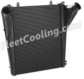 Picture of Freightliner Charge Air Cooler CA1150