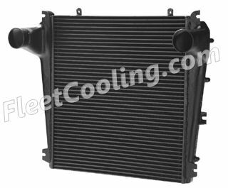Picture of Freightliner Charge Air Cooler CA1151
