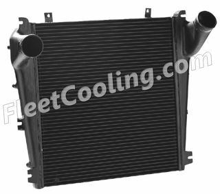 Picture of Freightliner Charge Air Cooler CA1152