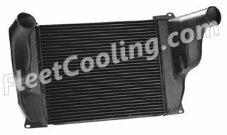 Picture of Kenworth Charge Air Cooler CA1153