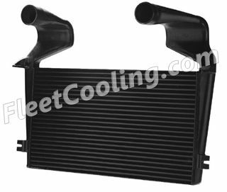 Picture of Kenworth Charge Air Cooler CA1154
