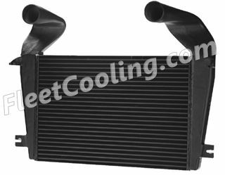 Picture of Kenworth Charge Air Cooler CA1155