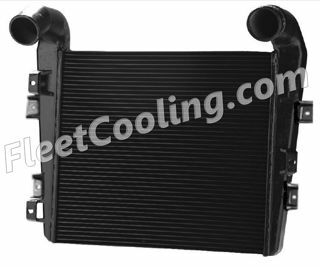 Picture of Mack Charge Air Cooler CA1159