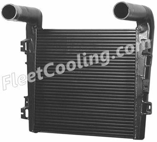 Picture of Mack Charge Air Cooler CA1160