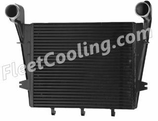Picture of Mack Charge Air Cooler CA1163