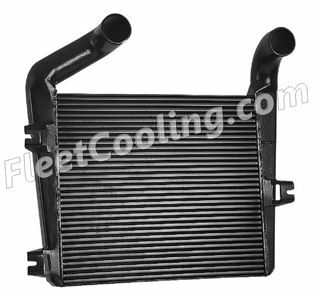 Picture of Volvo Charge Air Cooler CA1164