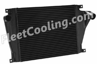 Picture of Ford / Sterling Charge Air Cooler CA1172