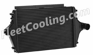 Picture of Ford / Sterling Charge Air Cooler CA1174