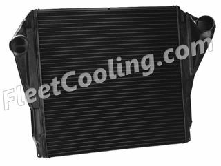 Picture of Ford / Sterling Charge Air Cooler CA1177