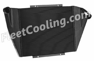 Picture of Ford / Sterling Charge Air Cooler CA1179