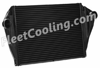 Picture of Ford / Sterling Charge Air Cooler CA1181