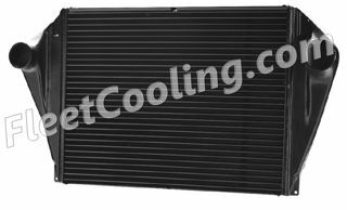 Picture of Ford / Sterling Charge Air Cooler CA1182