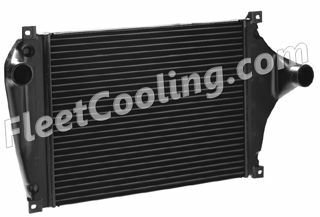 Picture of Ford / Sterling Charge Air Cooler CA1184