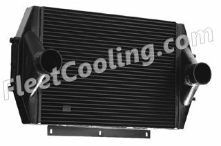 Picture of International Navistar Charge Air Cooler CA1185