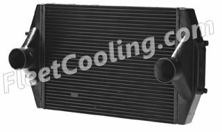 Picture of International Navistar Charge Air Cooler CA1186