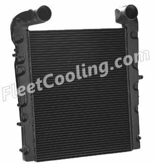 Picture of IC Corporation, International Navistar Charge Air Cooler CA1189