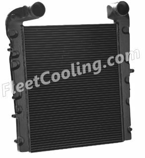 Picture of International Navistar Charge Air Cooler CA1190