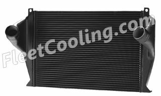 Picture of International Navistar Charge Air Cooler CA1192