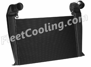 Picture of International Navistar Charge Air Cooler CA1193