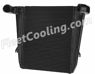 Picture of International Navistar Charge Air Cooler CA1194
