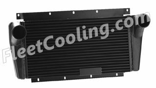 Picture of IC Corporation, International Navistar Charge Air Cooler CA1196