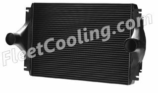 Picture of Western Star Charge Air Cooler CA1199