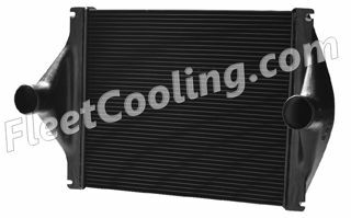 Picture of Marmon Charge Air Cooler CA1200