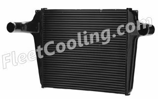 Picture of Chevrolet / GMC Charge Air Cooler CA1201