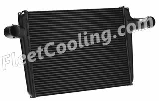 Picture of Chevrolet / GMC Charge Air Cooler CA1202