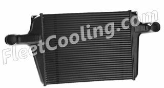 Picture of Chevrolet / GMC Charge Air Cooler CA1203