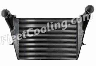 Picture of Prevost Charge Air Cooler CA1206