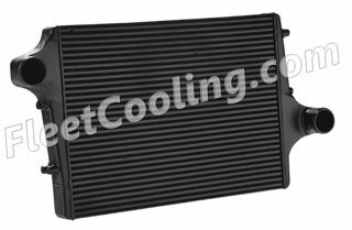 Picture of Advance Mixer, Freightliner, Oshkosh, Spartan Charge Air Cooler CA1207