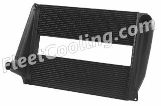 Picture of Peterbilt Charge Air Cooler CA1216