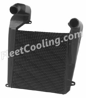 Picture of Kenworth Charge Air Cooler CA1217