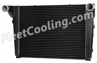 Picture of Mack Charge Air Cooler CA1219