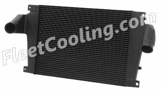 Picture of Volvo Charge Air Cooler CA1222