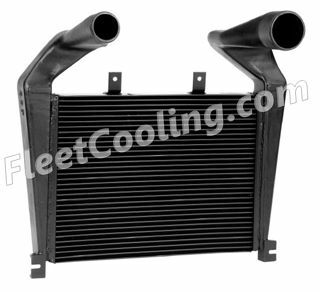 Picture of Mack Charge Air Cooler CA1230