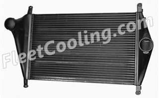 Picture of Freightliner Charge Air Cooler CA1236