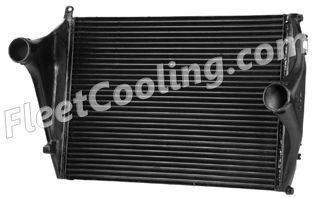 Picture of Freightliner Charge Air Cooler CA1237